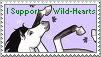 Equine Artists: Wild-Hearts by Horsesnhurricanes