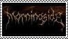 The Morningside: Stamp by Horsesnhurricanes