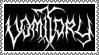 Vomitory by Horsesnhurricanes