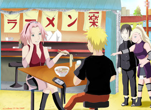 wanna share with me? by narusaku-fans-FC