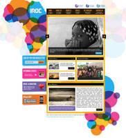 IROC for AFRICA social justice by bojok-mlsjr