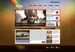 Africa Social Justice Site v2