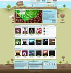Wikimall Social Net Shopping