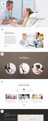 Web Page Design for OB Clinic by bojok-mlsjr