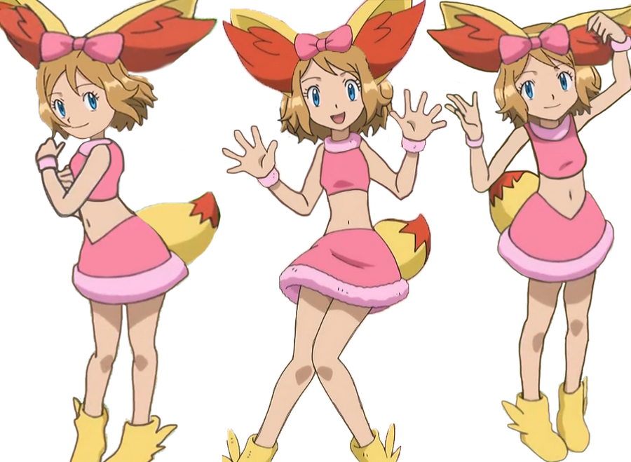 Hairstyles Xy : pokemon xy hairstyles picture to download pokemon xy hairstyles ...