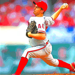 Roy Oswalt: Baseball Ace