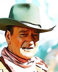 John Wayne: American Hero
