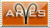 Aries Stamp by RSR-Productions