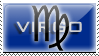 Virgo Stamp by RSR-Productions