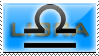 Libra Stamp by RSR-Productions