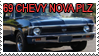 69 Chevy Nova Plz by RSR-Productions