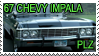 67 Chevy Impala Plz by RSR-Productions