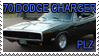 70 Dodge Charger Plz by RSR-Productions