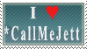 I ::heart:: CallMeJett by RSR-Productions