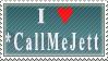 I ::heart:: CallMeJett by RSR-Productions