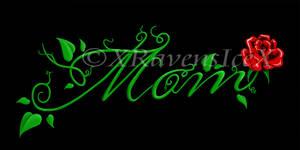 Tattoo Commission-Mom