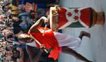 The Burundi Drummers II