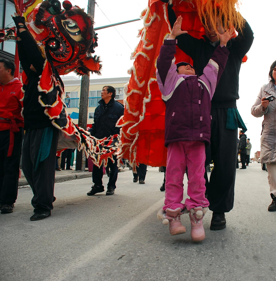 Celebration by BenoitAubry