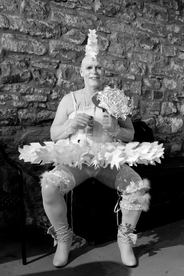 White Wedding No.6 by BenoitAubry