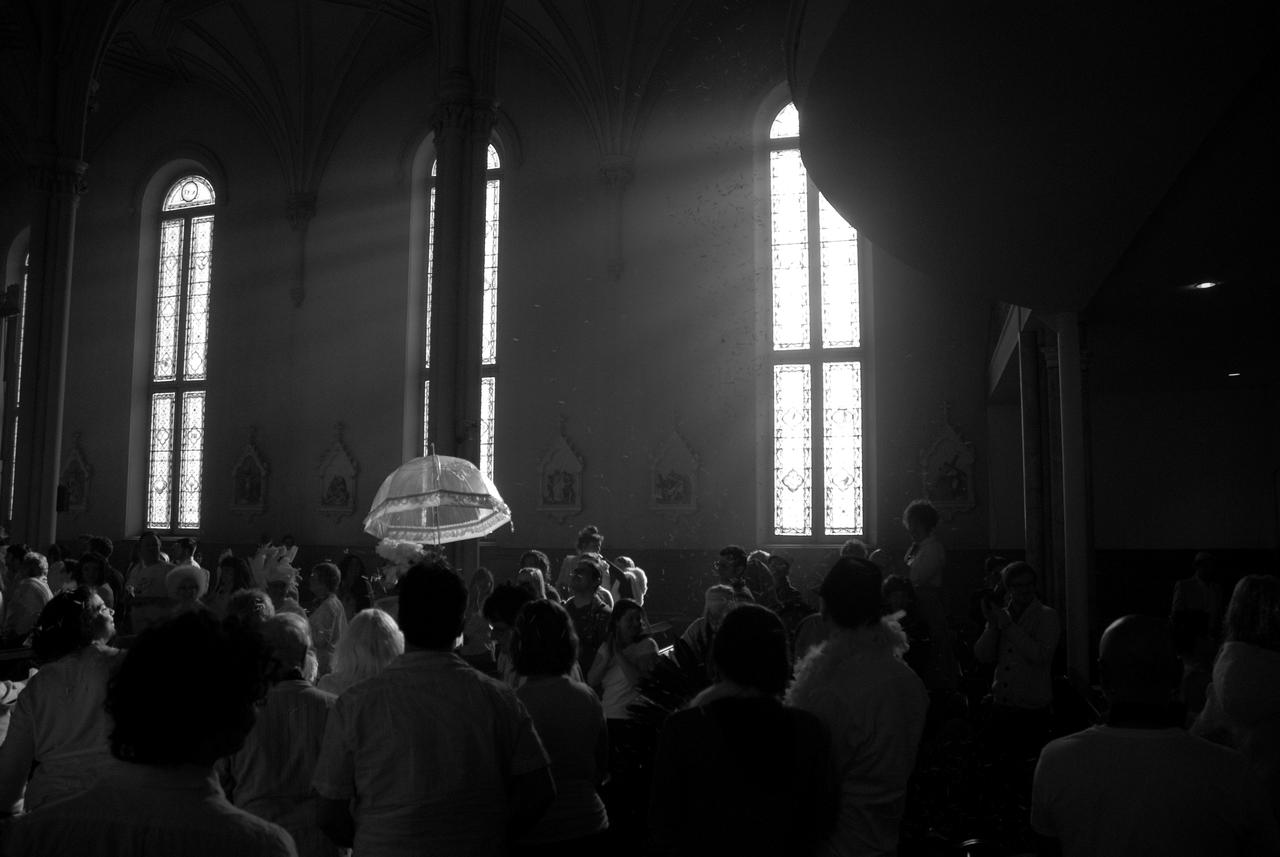 White Wedding No.8 by BenoitAubry