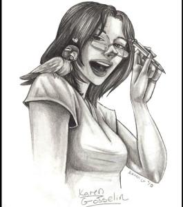 GreenGosselin's Profile Picture