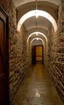 Biltmore: Stone Corridor
