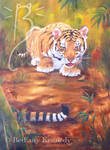 Tiger Tail