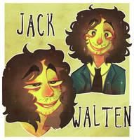 Jack walten