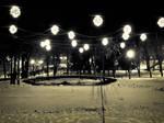 Winter Deco