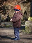 Gangsta Kid