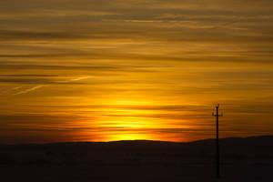 Sunset 1 by JoeGP