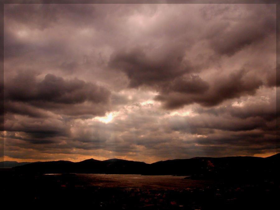 Always the sun by HMissXX