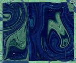 Summer Blue for Juno