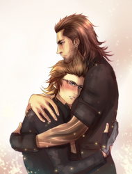Gladnis Commission - Hug me tightly
