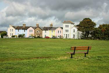 Coastpath cottages