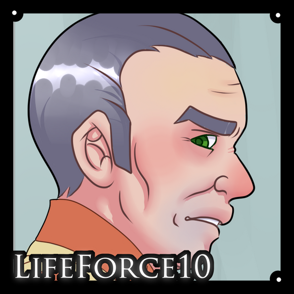 [LifeForce10] Ch2 | Pg 31 by lifeforce10