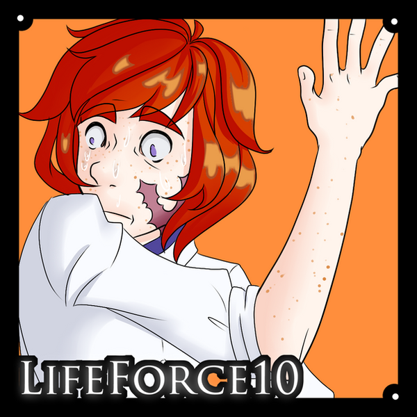 [LifeForce10] Ch2 | Pg 45 by lifeforce10