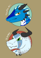 Elemntal Dragons 2