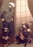 CM - Kakashi et Shirahime
