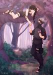 CM - Kakashi et Shirahime II