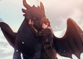030919 - Dragon's heart by Squaffle