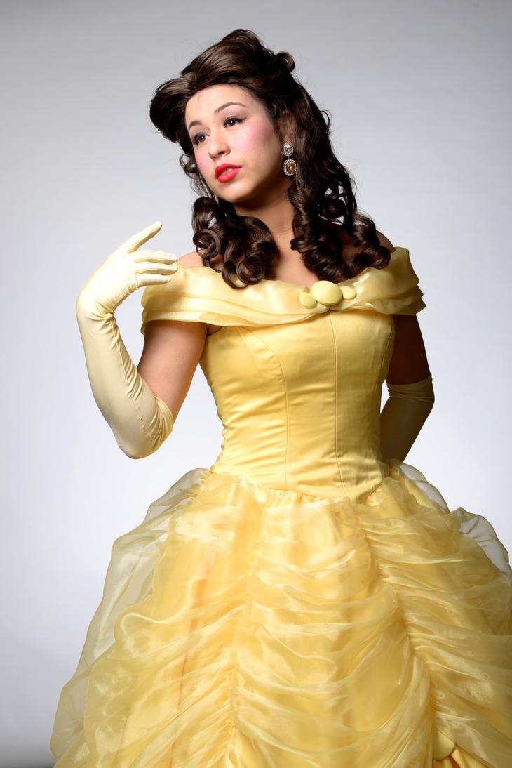 Belle by phantomsgirl3