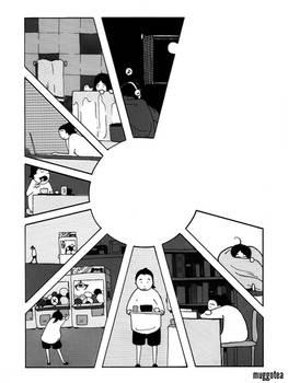 'Kono Aida' - Day in the Life [5 of 6]