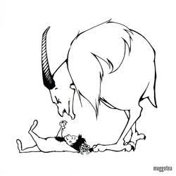 Beast and Kid - 01