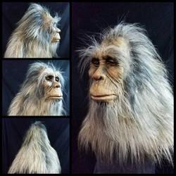 RAFIKI Bigfoot by EscapeDesignFX