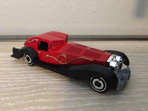 Hot Wheels Cruella De Vil's Car