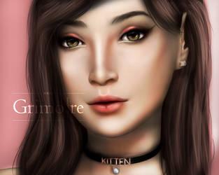Mackenzie Tan Yie by voidgrimoire