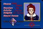 Talon Hunter ID
