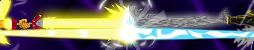Digimon X EQG: The Epic Showdown! by Omnimon1996
