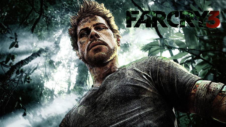 far cry 3 wallpaper by matr0ck on deviantart